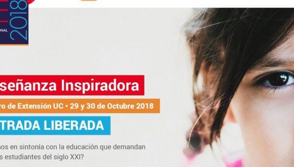 Fundación Caserta participará en el 9º salón internacional de la educación