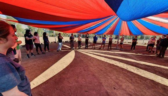 Escuela de Educadores Caserta, una oportunidad para aprender y enseñar