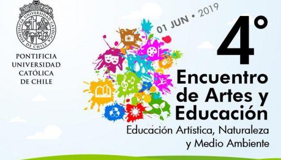 Fundación caserta participa en el 4º Encuentro de Artes y Educación