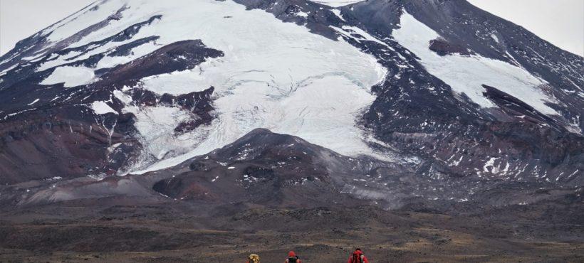 Las Últimas Noticias: El camino del cajón del Maipo para convertirse en Geoparque de la Unesco