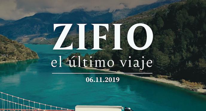 """[El Mostrador] """"Zifio, el último viaje"""": documental describe el rol de la ciencia en la investigación de cetáceos en Chile"""