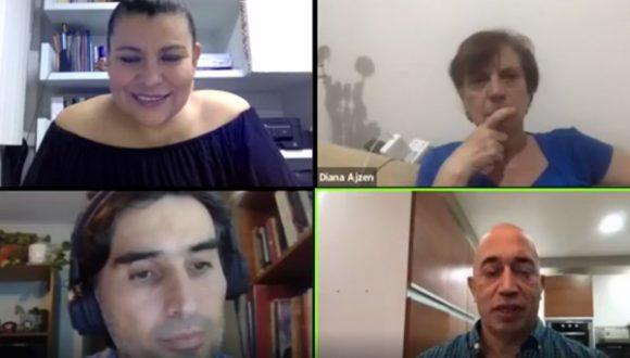 """Revive la charla online, """"La certeza de la incertidumbre en la vida cotidiana"""" junto a nuestro Director del Área de Liderazgo Sostenible, Marco Cifuentes."""