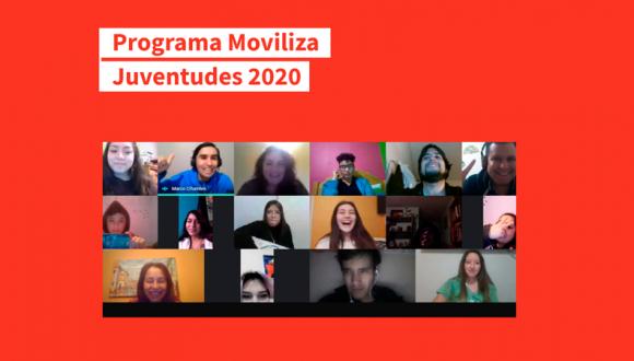 Concluyen programas de liderazgo juvenil sostenible de fundación caserta